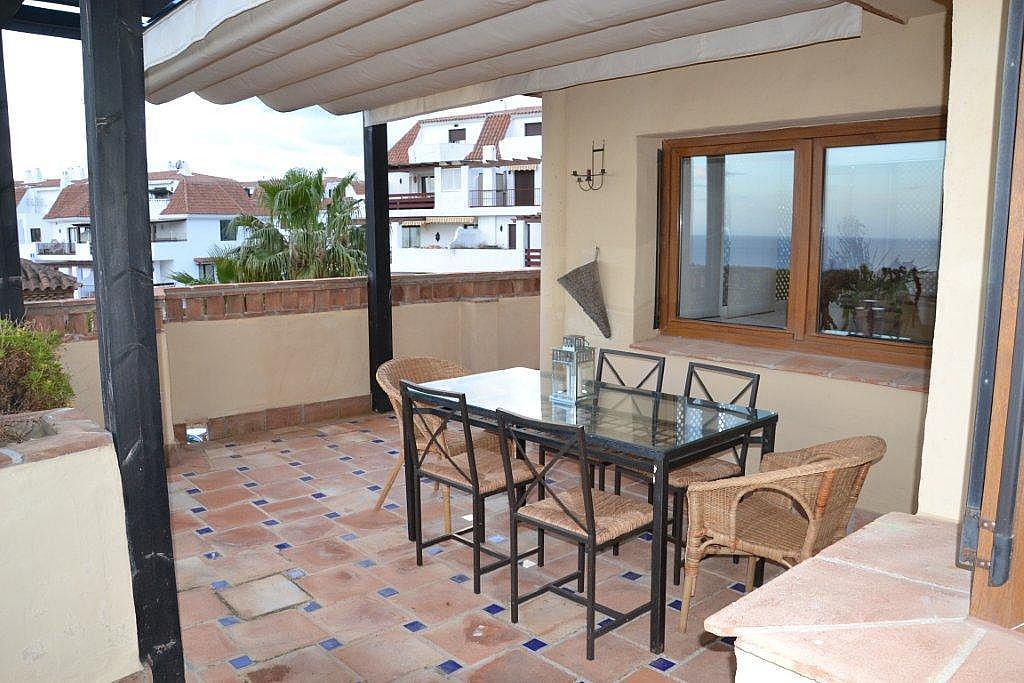 Ático-dúplex en alquiler en calle Las Lomas, Marbella - 178505343
