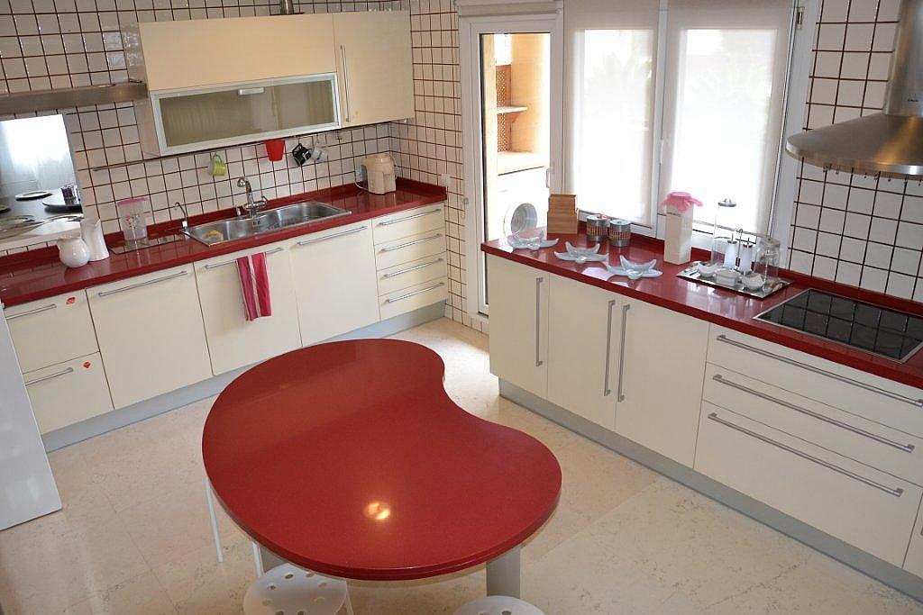 Ático-dúplex en alquiler en calle Las Lomas, Marbella - 178505462