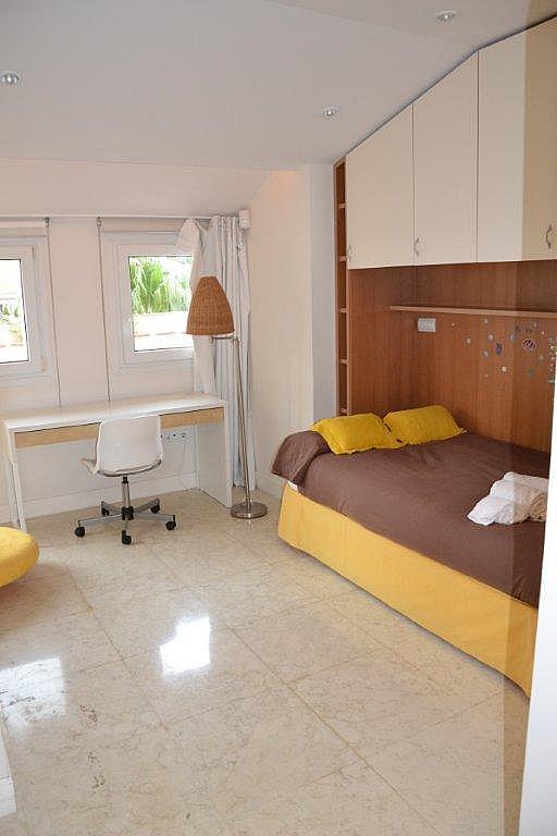 Ático-dúplex en alquiler en calle Las Lomas, Marbella - 178505542