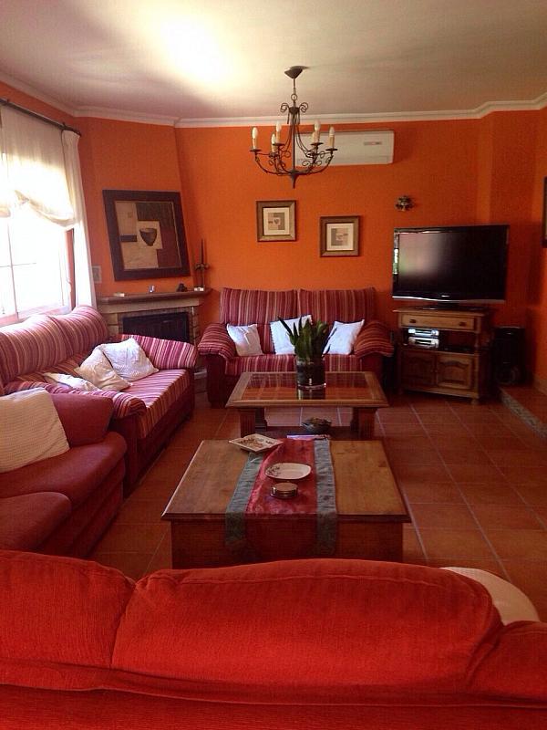 Villa en alquiler de temporada en urbanización Montecarlo, San Pedro de Alcántara - 183651563