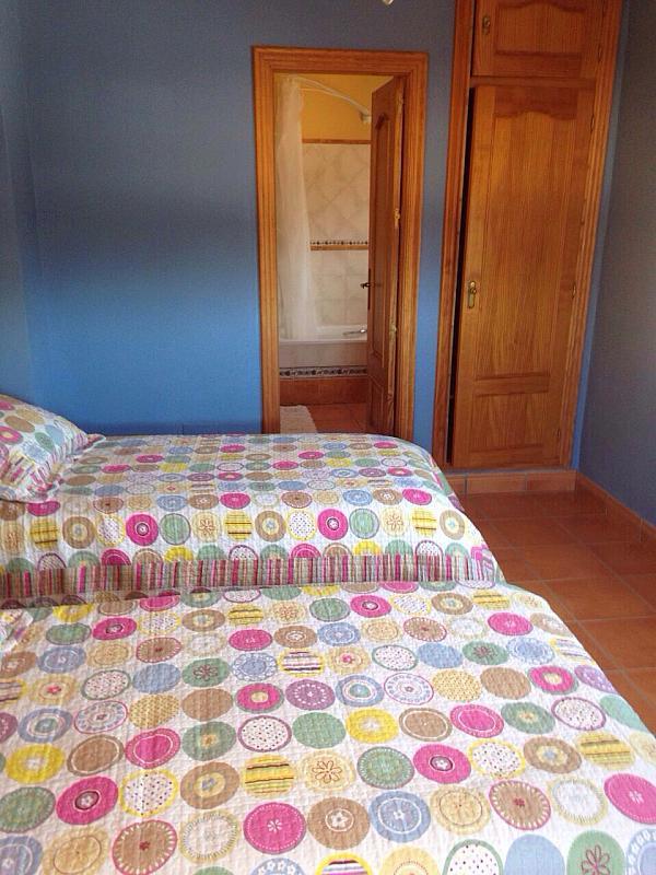 Villa en alquiler de temporada en urbanización Montecarlo, San Pedro de Alcántara - 183651569