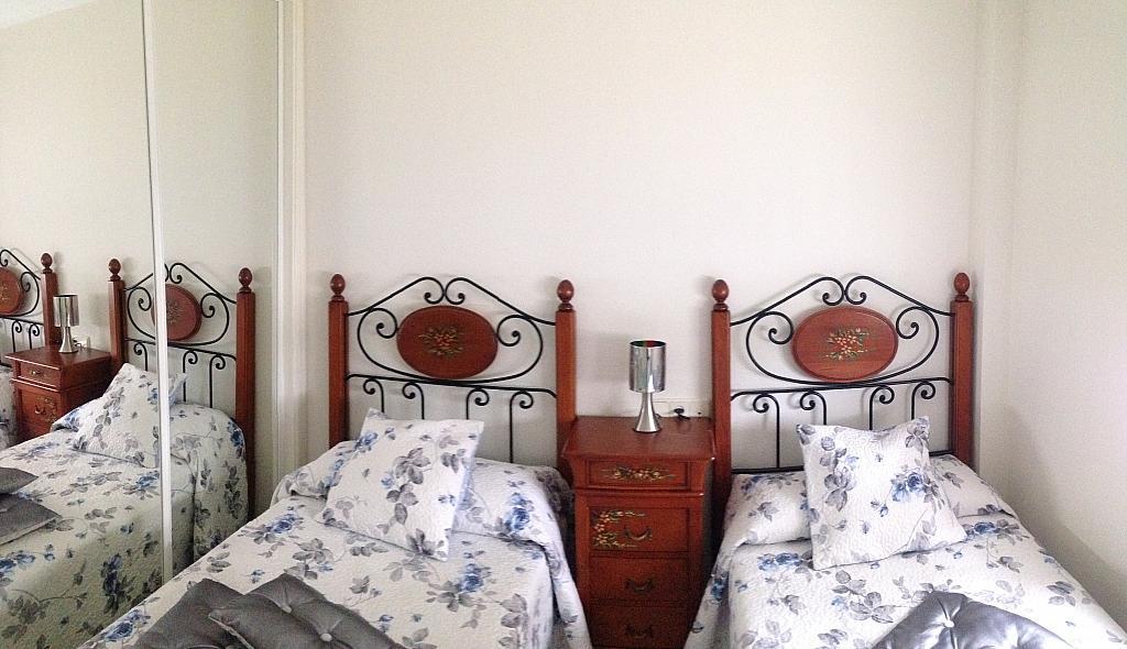 Apartamento en alquiler de temporada en calle Principe Salaman, Nueva andalucia - 183742301