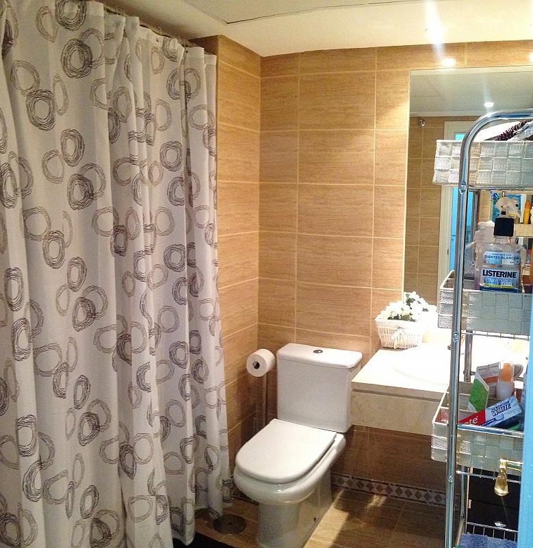 Apartamento en alquiler de temporada en calle Principe Salaman, Nueva andalucia - 183742302