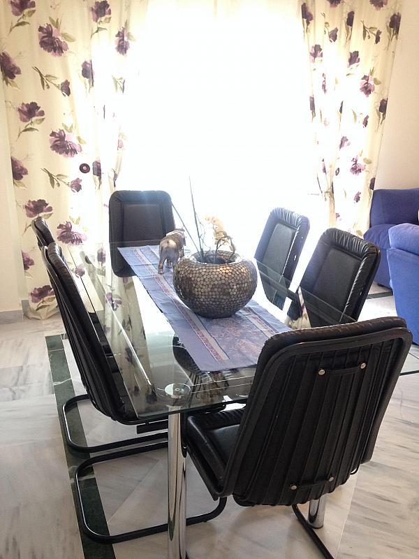 Apartamento en alquiler de temporada en calle Principe Salaman, Nueva andalucia - 183742306