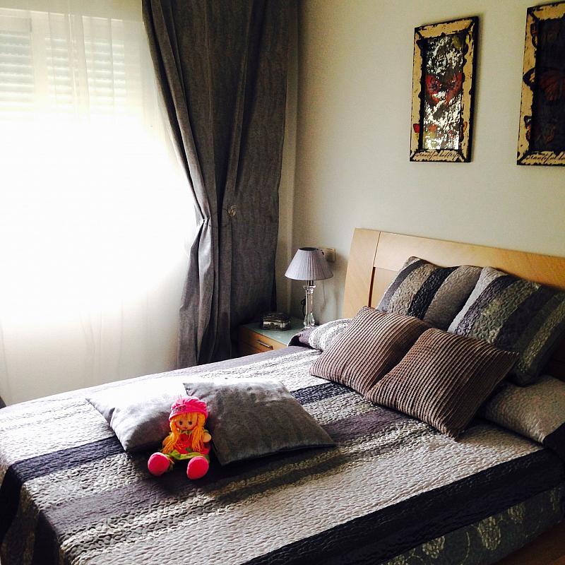 Apartamento en alquiler de temporada en calle Principe Salaman, Nueva andalucia - 183742348