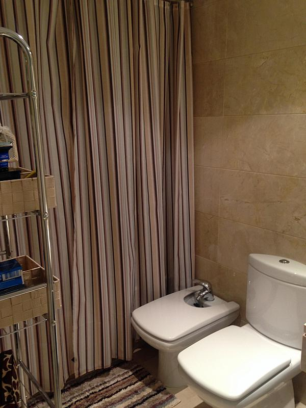 Apartamento en alquiler de temporada en calle Principe Salaman, Nueva andalucia - 183742354