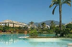 Apartamento en alquiler de temporada en calle Principe Salaman, Nueva andalucia - 183742570