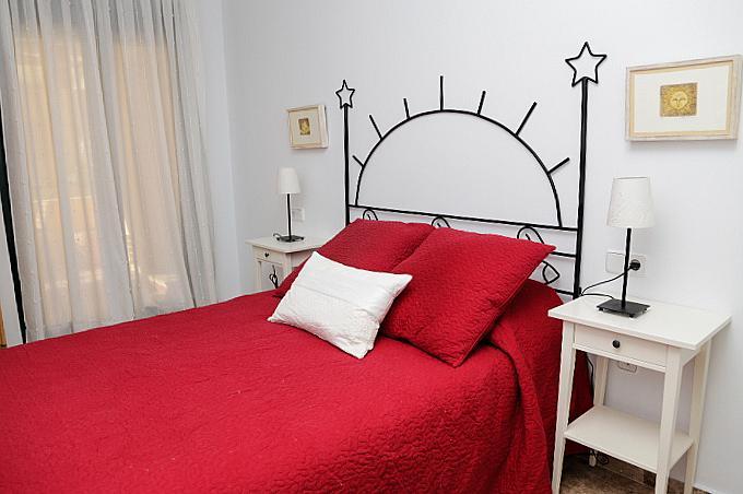 Apartamento en alquiler de temporada en calle De la Coruña, San Pedro de Alcántara - 189426019