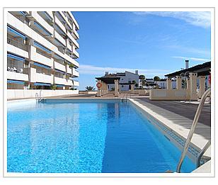 Apartamento en alquiler de temporada en plaza Marina Banús, Nueva Andalucía en Marbella - 202151581