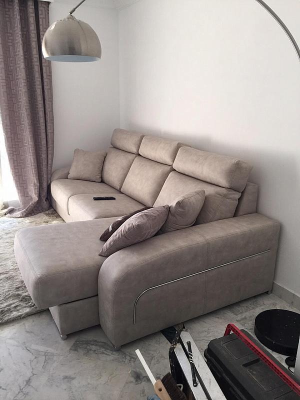 Apartamento en alquiler de temporada en plaza Marina Banús, Nueva Andalucía en Marbella - 202151586