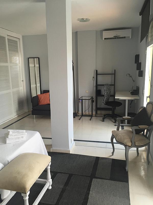 Villa en alquiler de temporada en calle Lisboa, Nueva Andalucía en Marbella - 208603150