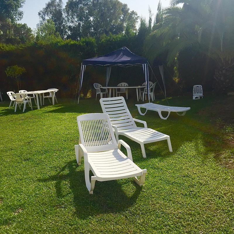 Villa en alquiler de temporada en calle Lisboa, Nueva Andalucía en Marbella - 208603191