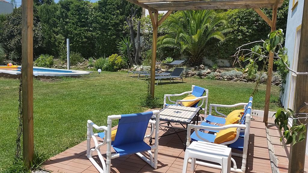 Villa en alquiler de temporada en calle Lisboa, Nueva Andalucía en Marbella - 209116826