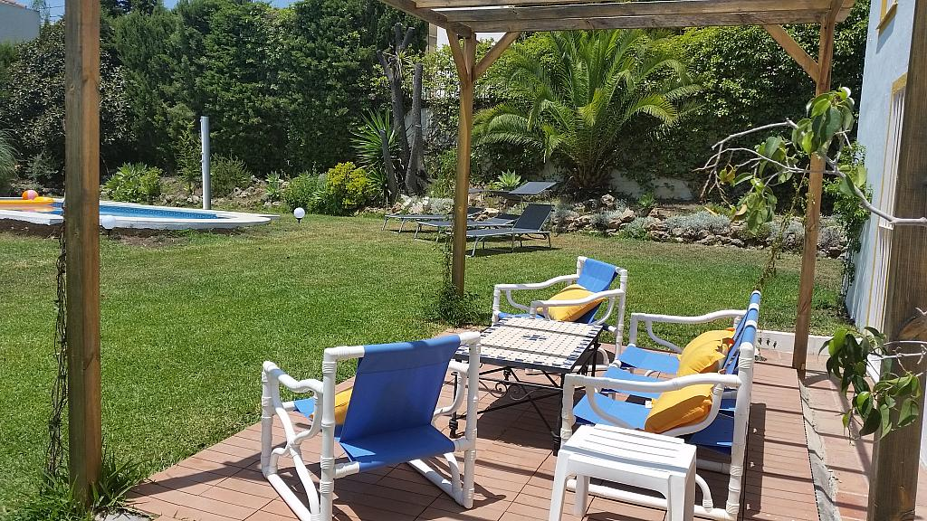 Villa en alquiler de temporada en calle Lisboa, Nueva Andalucía-Centro en Marbella - 209116826