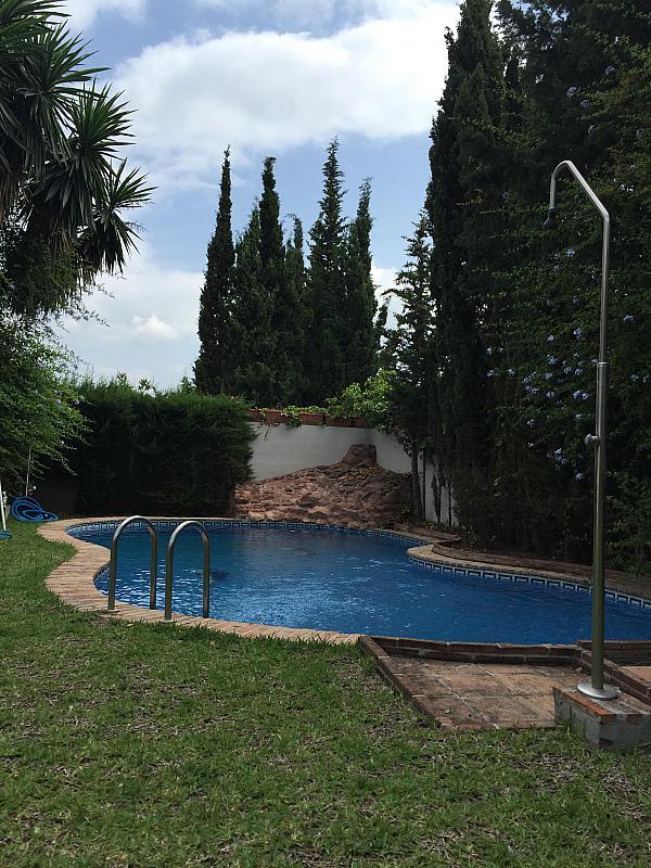 Villa en alquiler de temporada en calle Real, Nueva andalucia - 209818090
