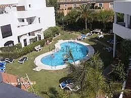 Piso en alquiler en calle Cquevado, Milla de Oro en Marbella - 211234364