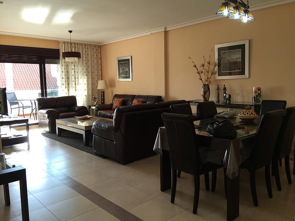 Piso en alquiler en calle Cquevado, Milla de Oro en Marbella - 211234397