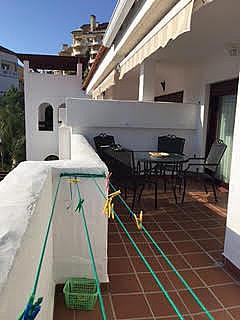 Piso en alquiler en calle Cquevado, Milla de Oro en Marbella - 211234439