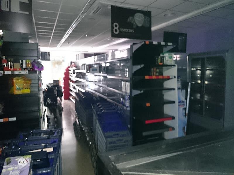 Local comercial en alquiler en Lliçà de Vall - 397377102