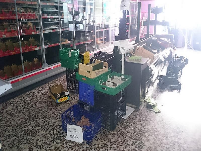 Local comercial en alquiler en Lliçà de Vall - 397377120