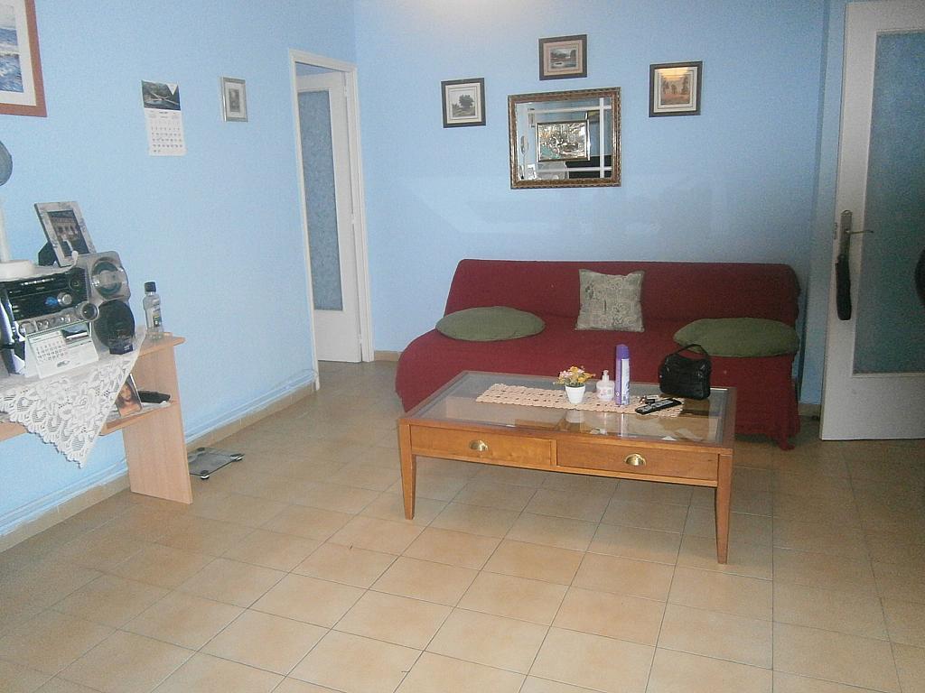 Piso en alquiler en Mercat Escola Ribes en Rubí - 390739195