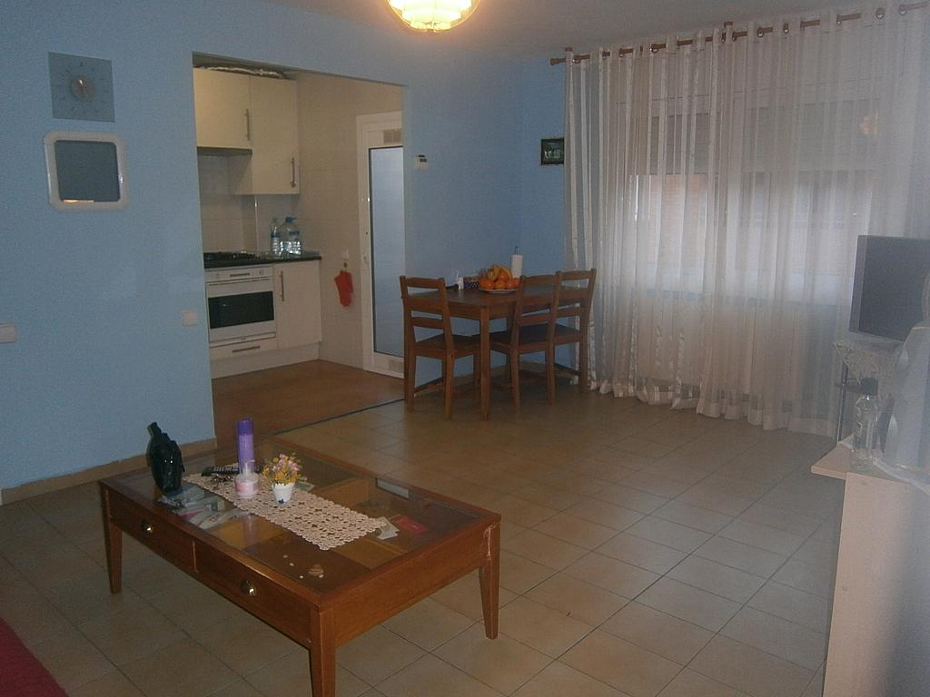 Piso en alquiler en Mercat Escola Ribes en Rubí - 390739196