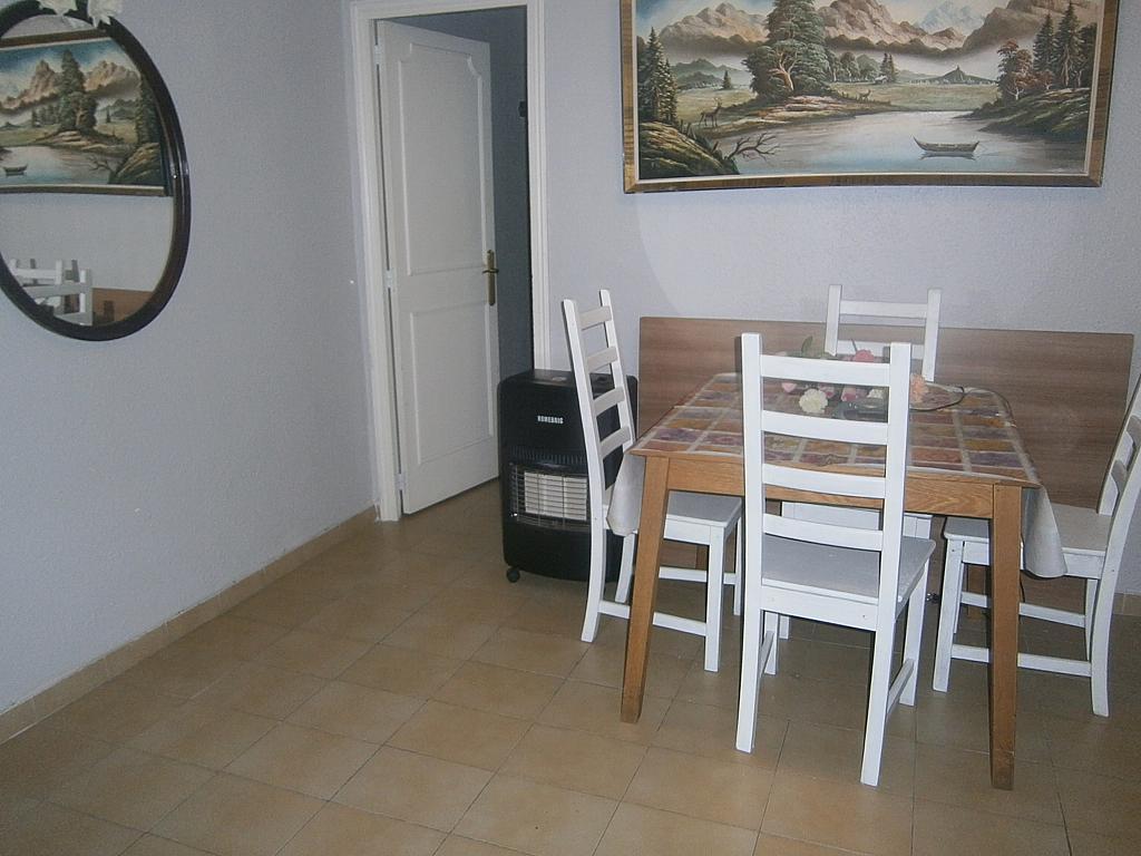 Piso en alquiler en Mercat Escola Ribes en Rubí - 390739197