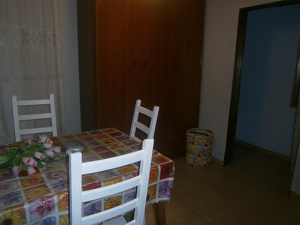 Piso en alquiler en Mercat Escola Ribes en Rubí - 390739201