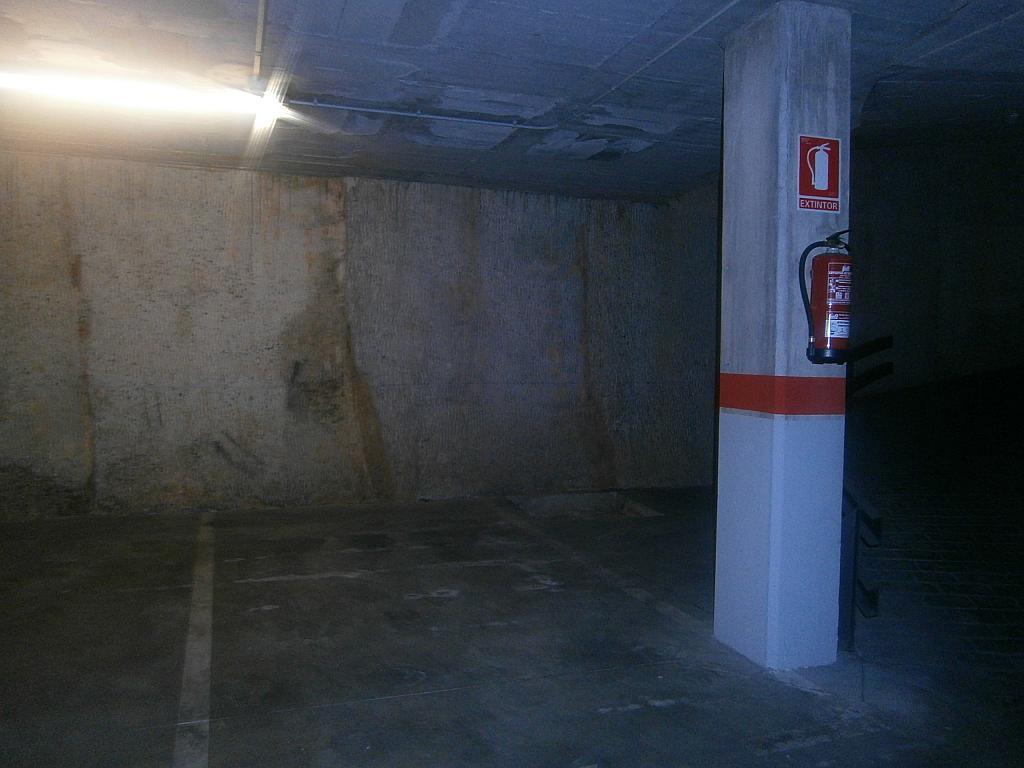 Parking en alquiler en Can Oriol en Rubí - 329093149