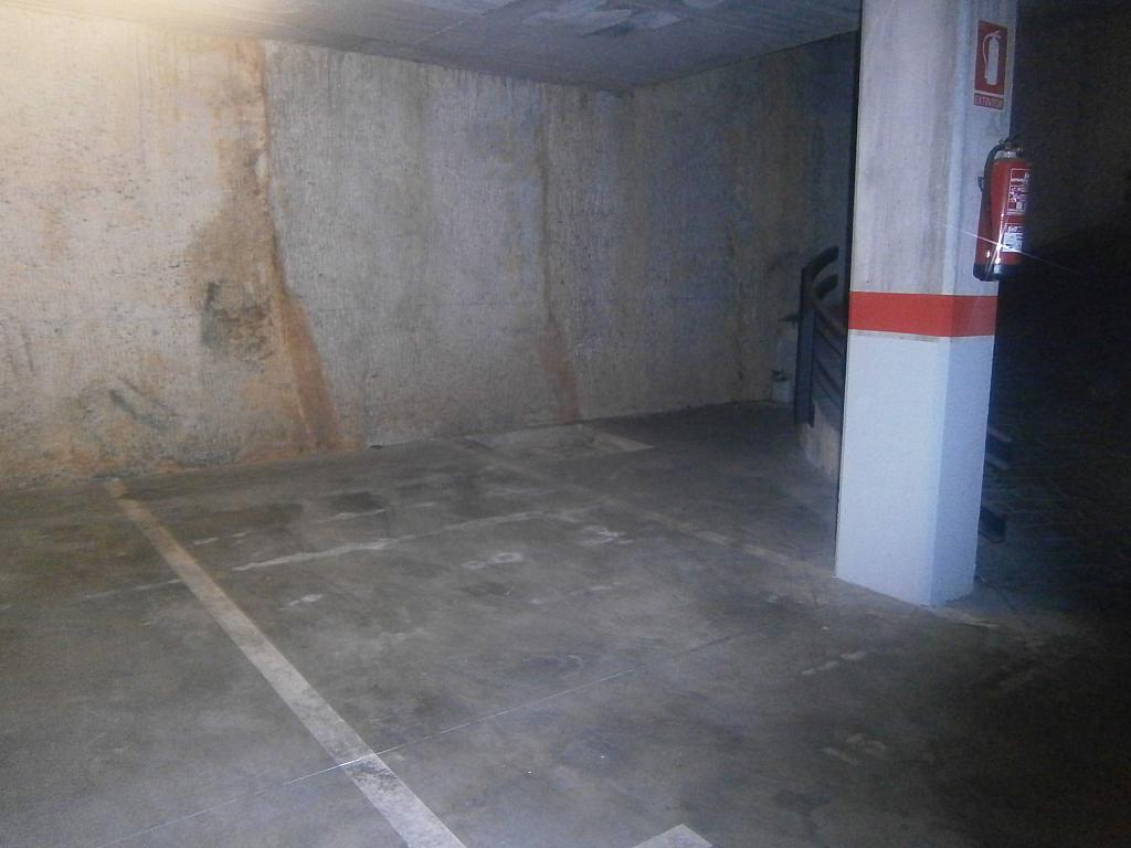 Parking en alquiler en Can Oriol en Rubí - 329093152
