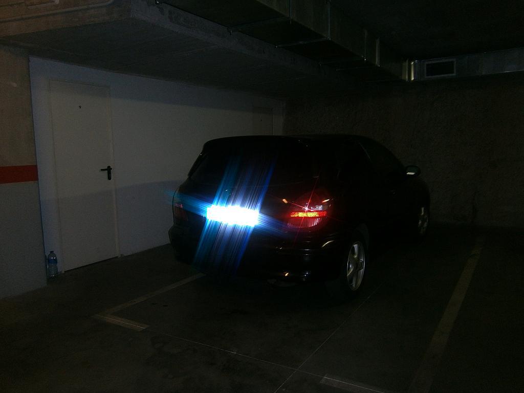 Parking en alquiler en Can Oriol en Rubí - 329093157