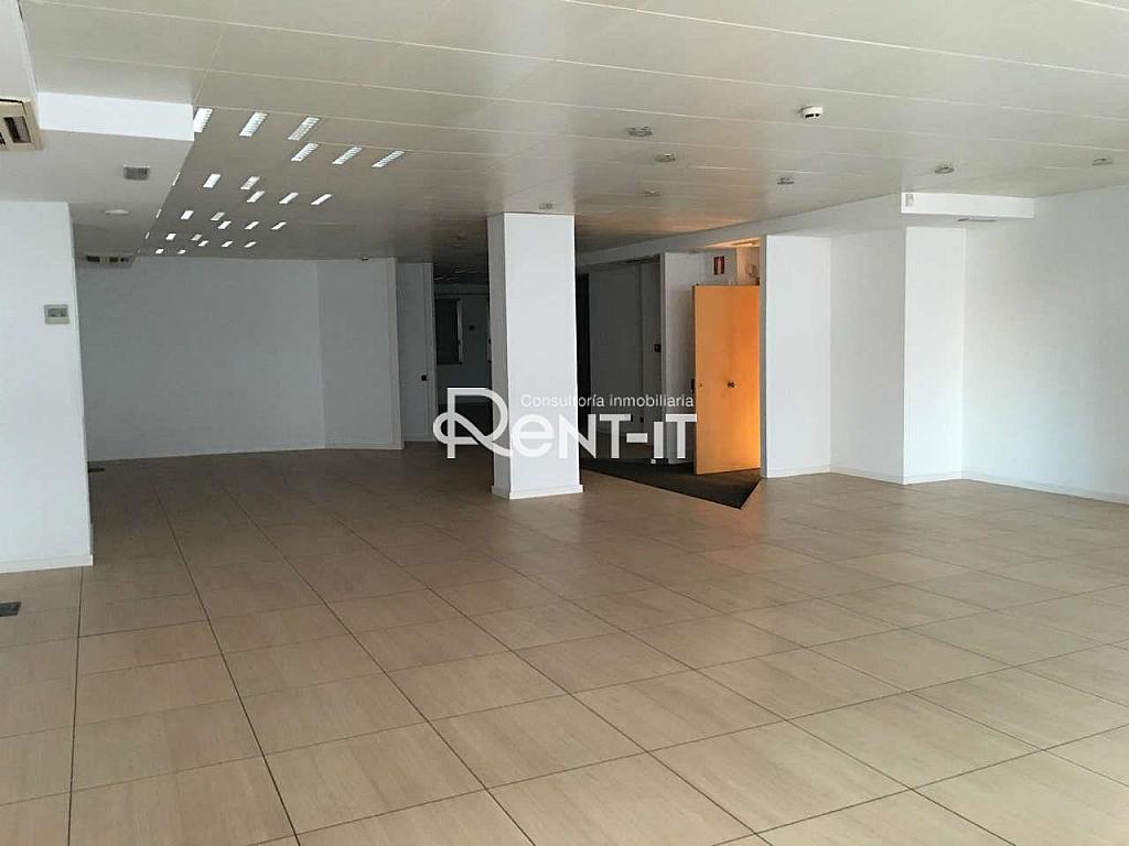 IMG_8501.JPG - Oficina en alquiler en Eixample dreta en Barcelona - 288843709