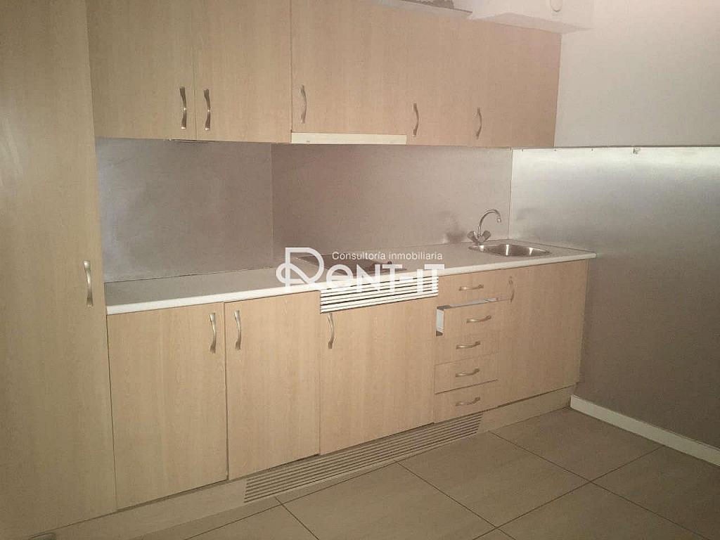 IMG_8496.JPG - Oficina en alquiler en Eixample dreta en Barcelona - 288843724