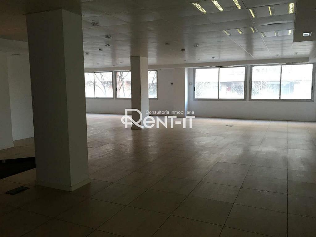 IMG_8498.JPG - Oficina en alquiler en Eixample dreta en Barcelona - 288843730