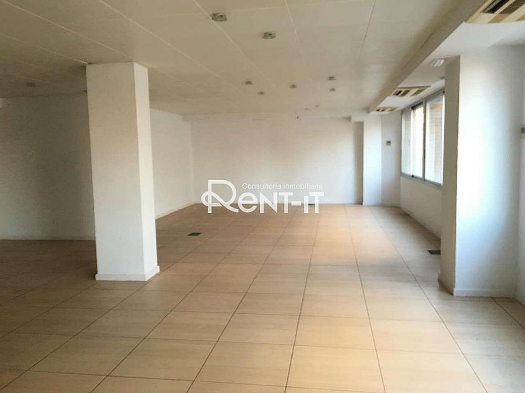 IMG_8500.JPG - Oficina en alquiler en Eixample dreta en Barcelona - 288843733
