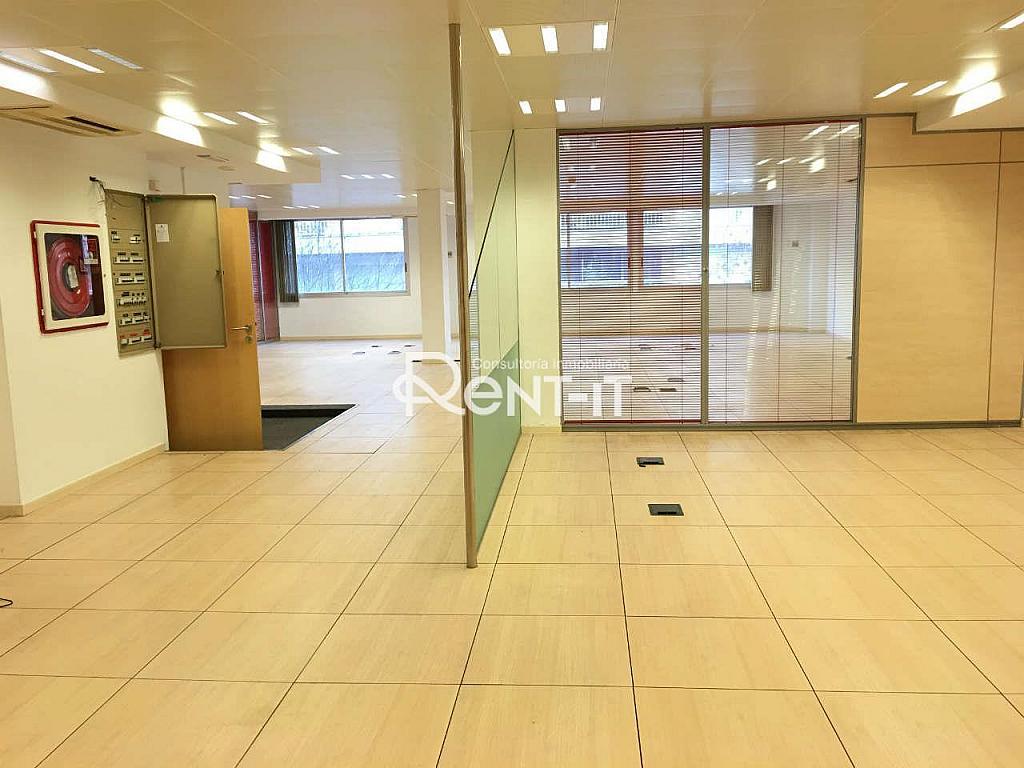 IMG_8507.JPG - Oficina en alquiler en Eixample dreta en Barcelona - 288843745
