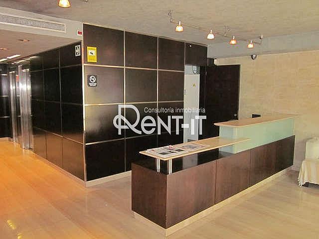 Imagen 038.jpg - Oficina en alquiler en Eixample dreta en Barcelona - 288843757