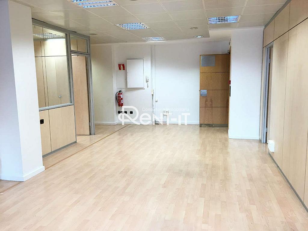 IMG_8363.JPG - Oficina en alquiler en Eixample dreta en Barcelona - 288843790