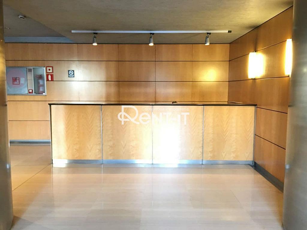 IMG_8388.JPG - Oficina en alquiler en Eixample dreta en Barcelona - 288843793