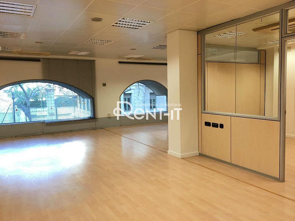 IMG_8359.JPG - Oficina en alquiler en Eixample dreta en Barcelona - 288843796