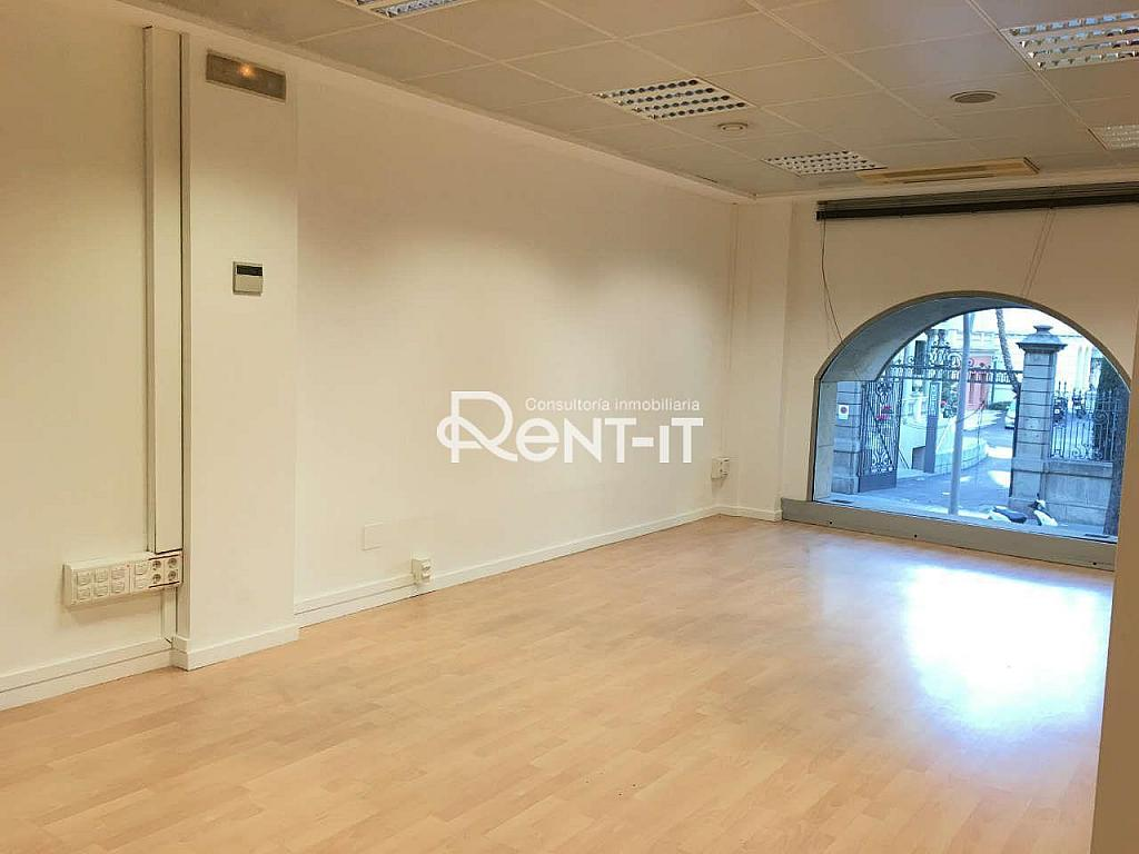 IMG_8360.JPG - Oficina en alquiler en Eixample dreta en Barcelona - 288843799
