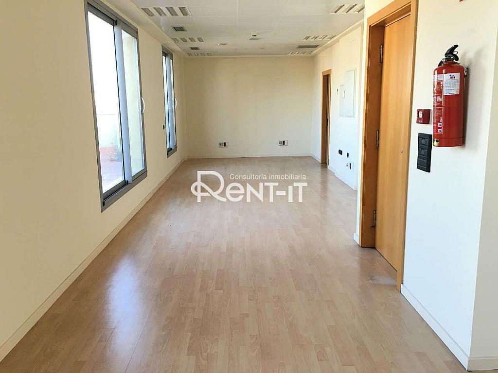 IMG_8378.JPG - Oficina en alquiler en Eixample dreta en Barcelona - 288843871