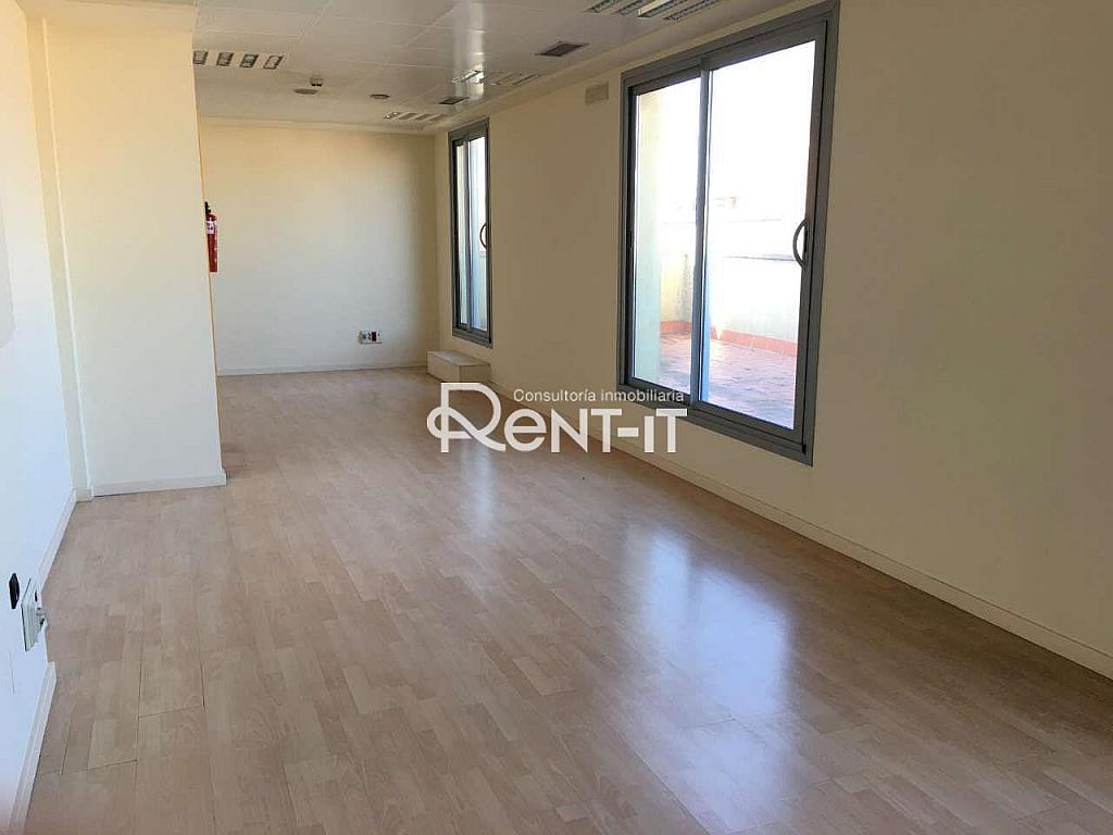 IMG_8379.JPG - Oficina en alquiler en Eixample dreta en Barcelona - 288843874
