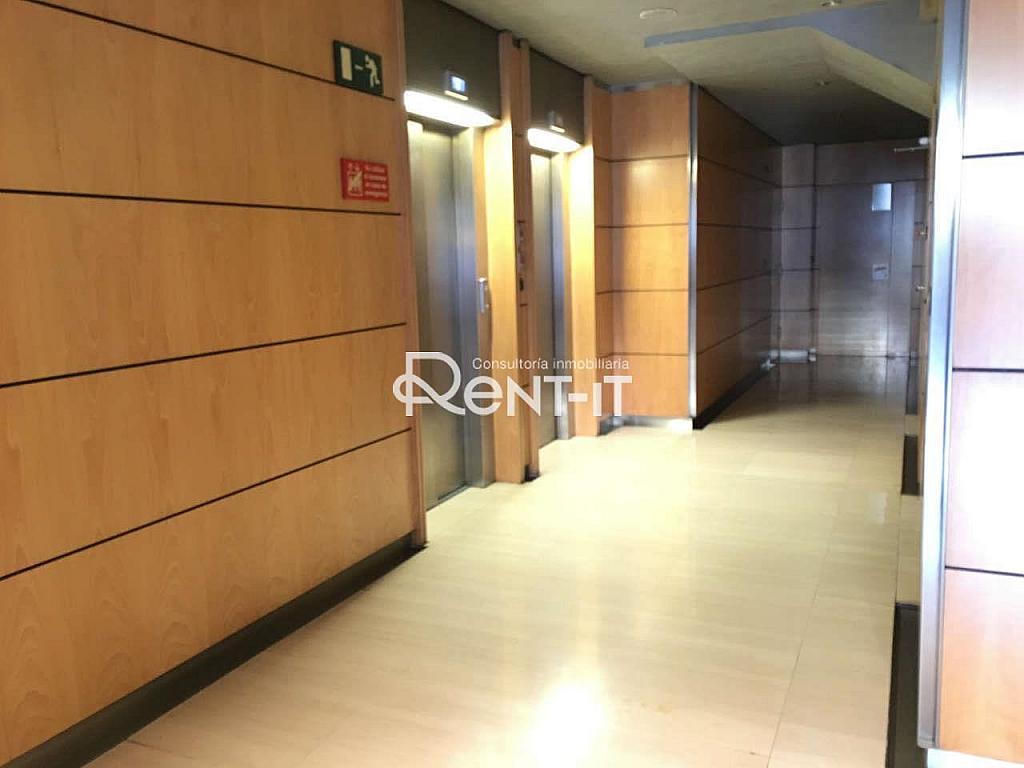 IMG_8387.JPG - Oficina en alquiler en Eixample dreta en Barcelona - 288843889