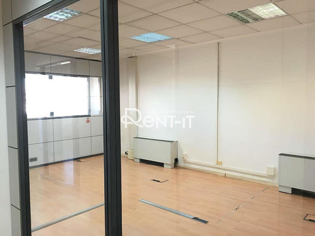 IMG_8431.JPG - Oficina en alquiler en Eixample dreta en Barcelona - 288843904