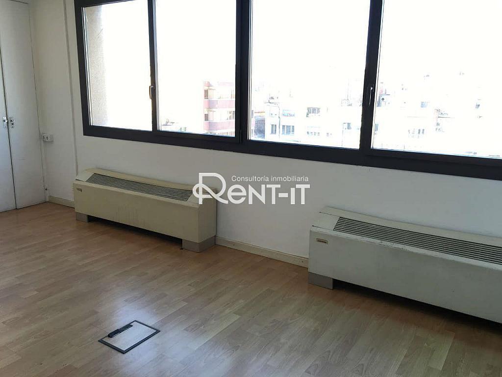 IMG_8434.JPG - Oficina en alquiler en Eixample dreta en Barcelona - 288843913