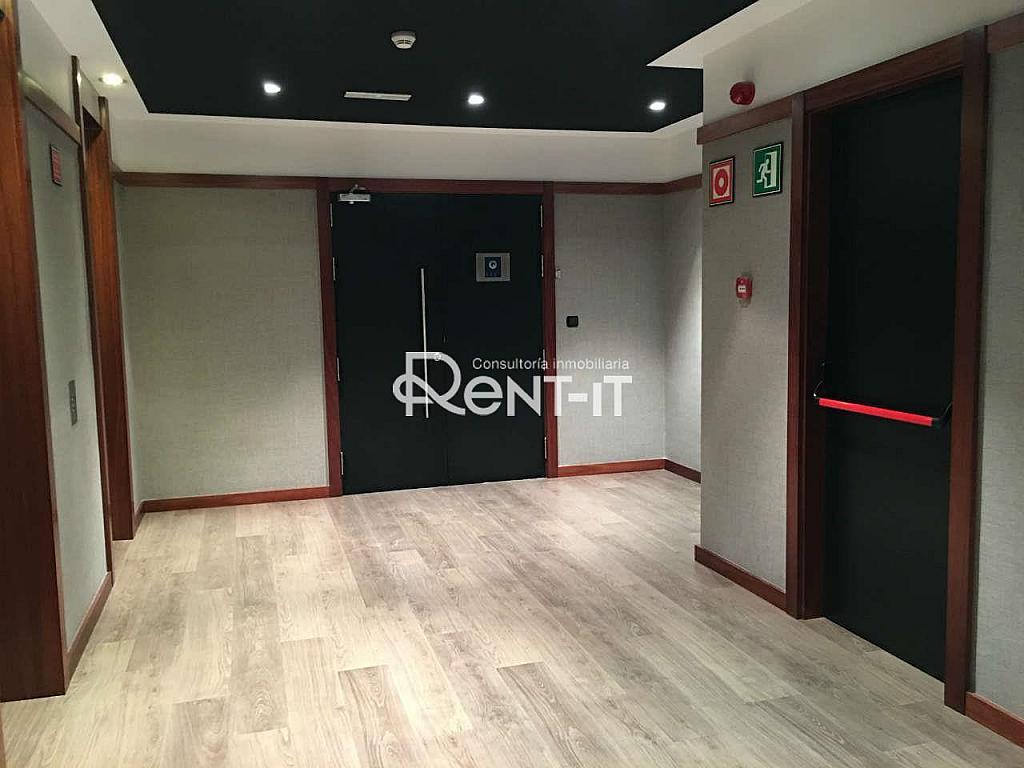 IMG_8428.JPG - Oficina en alquiler en Eixample dreta en Barcelona - 288843919