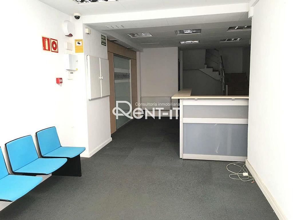 IMG_8307.JPG - Oficina en alquiler en Vallvidrera-El Tibidabo-Les Planes en Barcelona - 288844063