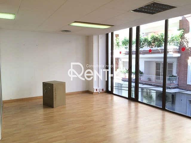 IMG_6383.JPG - Oficina en alquiler en Sant Gervasi – Galvany en Barcelona - 288844096