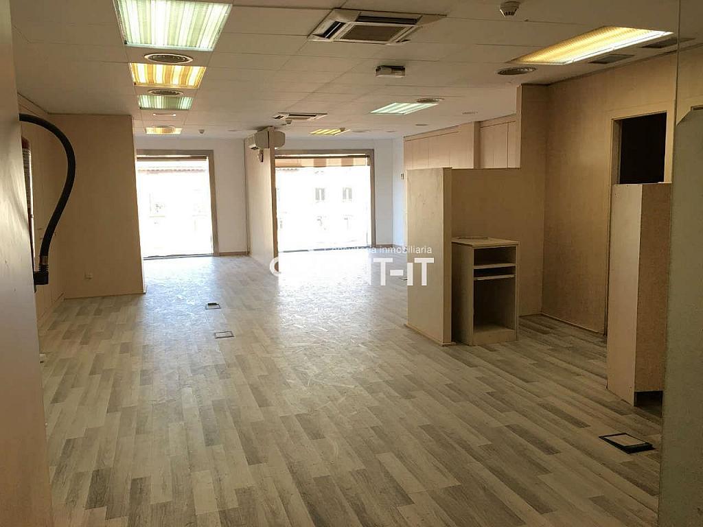 IMG_8441.JPG - Oficina en alquiler en Eixample dreta en Barcelona - 288844267